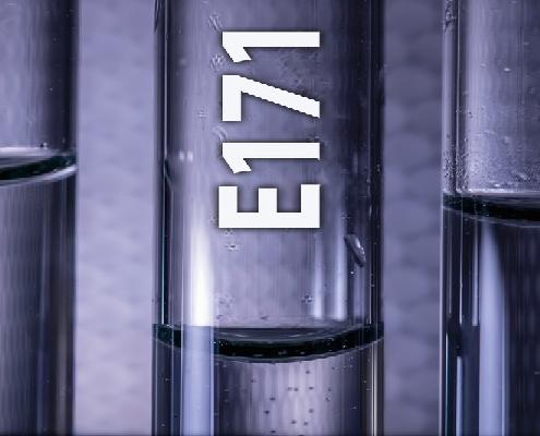 additif-e-171-:-interdit-ou-suspendu-?