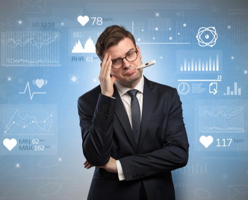insuffisance-professionnelle-:-pas-de-licenciement-pendant-un-arret-maladie-?
