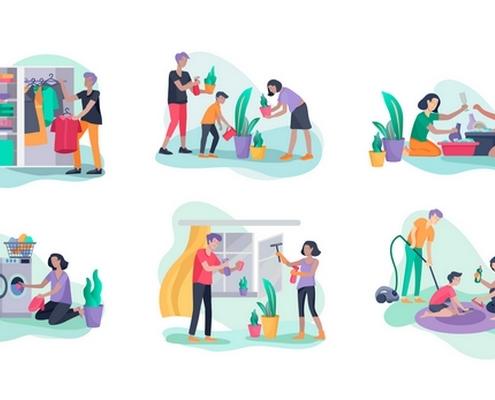 coronavirus-:-cas-des-assistant(e)s-maternel(le)s-et-employes-a-domicile